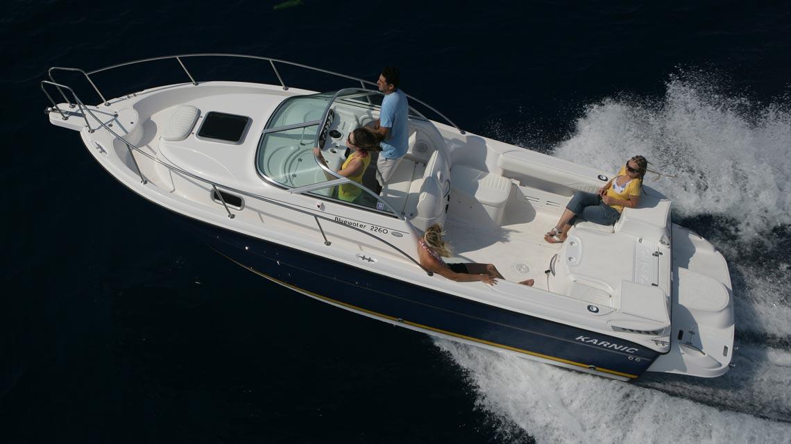 La cura dello yacht u2013 page 980