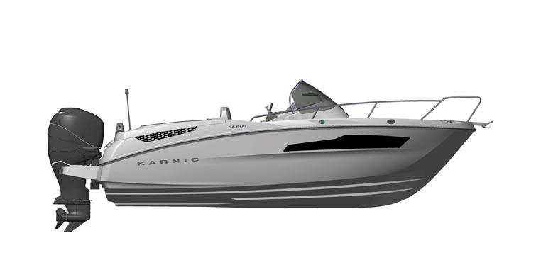 Karnic Powerboats   Home