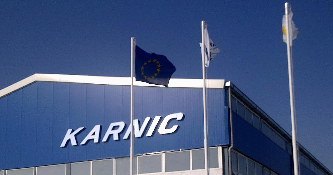 Karnic Proceeds to Major Technological Reorganising