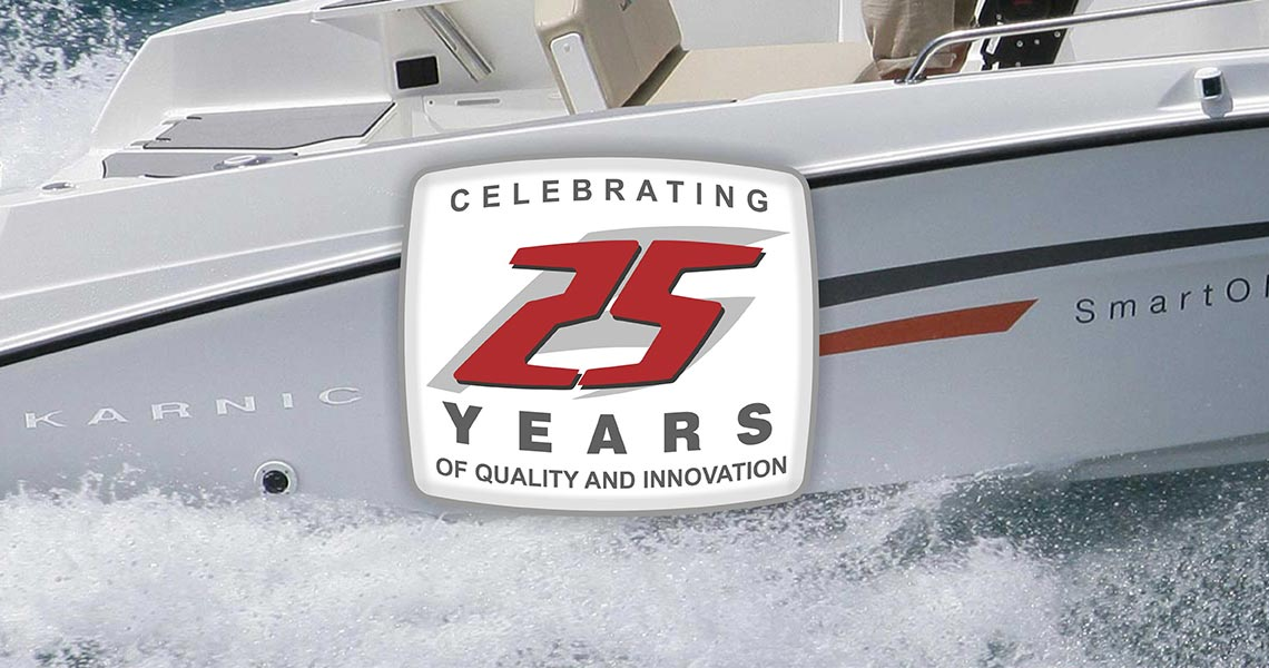 Karnic Celebrates 25 Years of Quality and Innovation