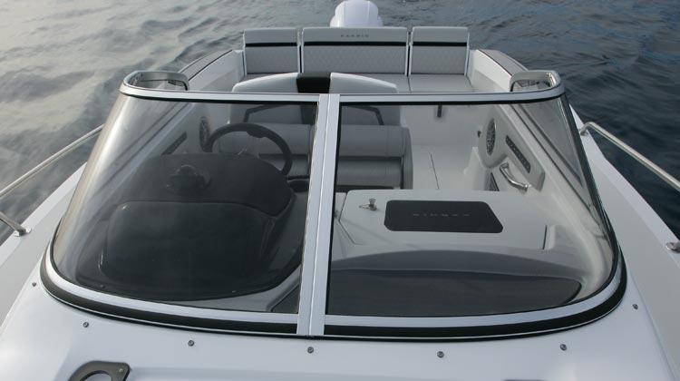 Karnic Powerboats Sl600